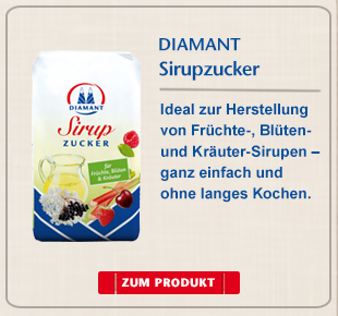 Diamant Sirupzucker